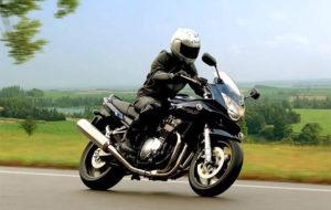 Купить ОСАГО на мотоцикл