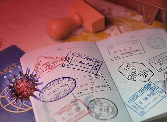 Туристична страховка від коронавируса в режимі онлайн – скажімо немає небезпечного захворювання!