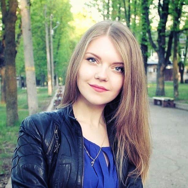 Сальниченко Инна